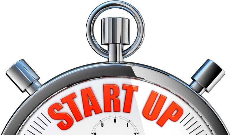 Firmengründung Start Up